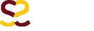 Logo spoločnosti downovho syndrómu